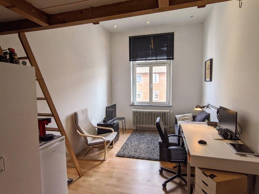 Wohngemeinschaft Münster